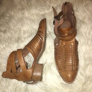 BRAND NEW Jeffrey Campbell Ibiza Ankle Boot
